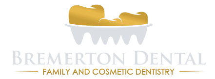 Bremerton Dental Logo