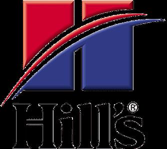 Retail: HIlls Pet Nutrition logo