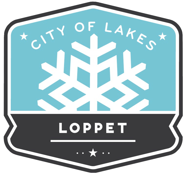 city of lakes loppet badge