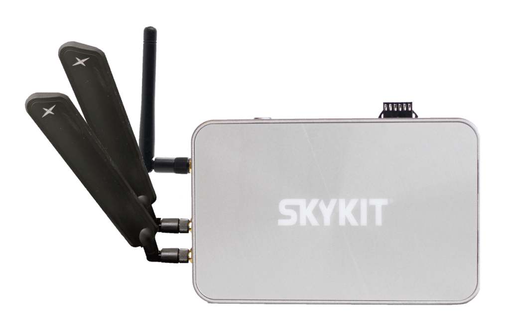Skykit Digital Signage Hardware: SKP Pro Mobile 2021