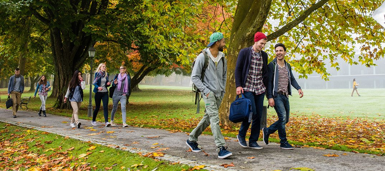 Using Digital Signage for Universities: Sewanee University 2