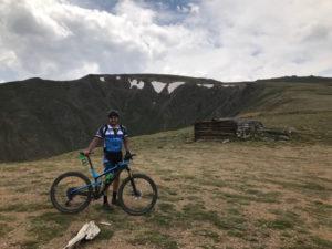 Work Hard, Bike Harder: Sk Bike Blog 2