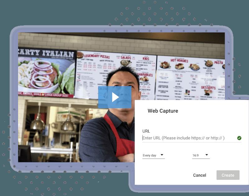 Standard: Skykit Video Capture
