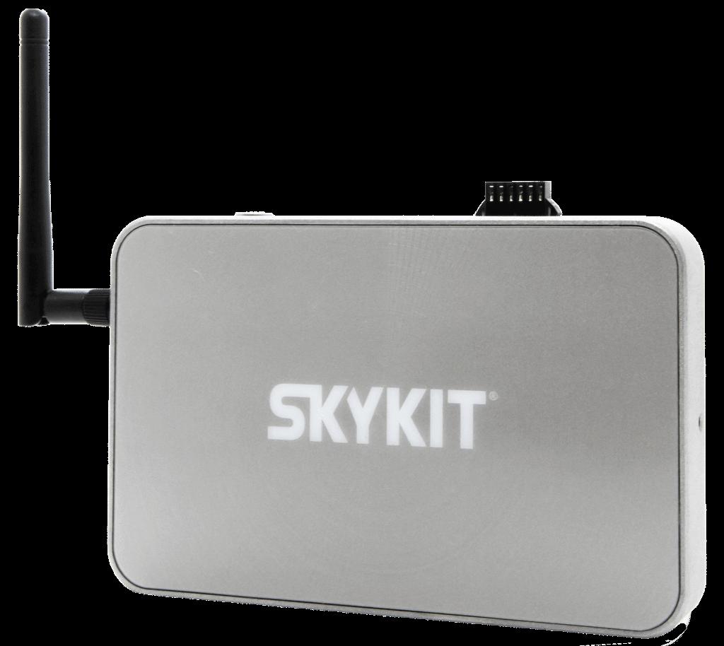 Skykit Digital Signage Hardware - Skykit SKP Pro Media Player
