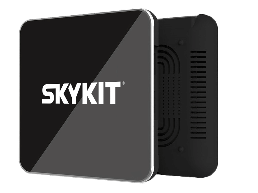 Skykit Digital Signage Hardware - Skykit SKP3 Media Player