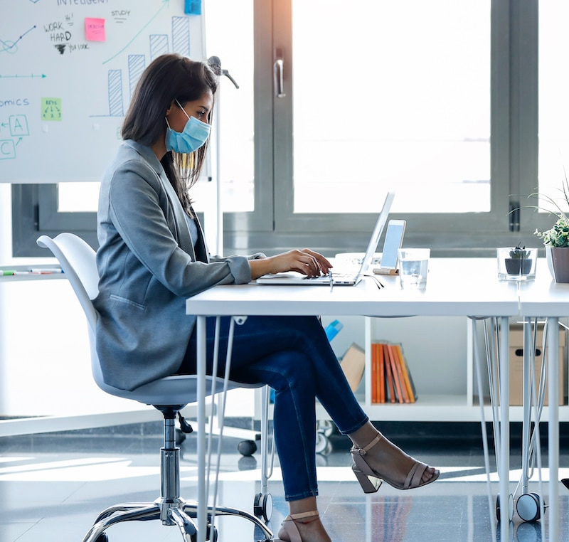 Workplace Experience Solutions to Help Your Team Retake the Office: Skykit Workplace Solutions 1