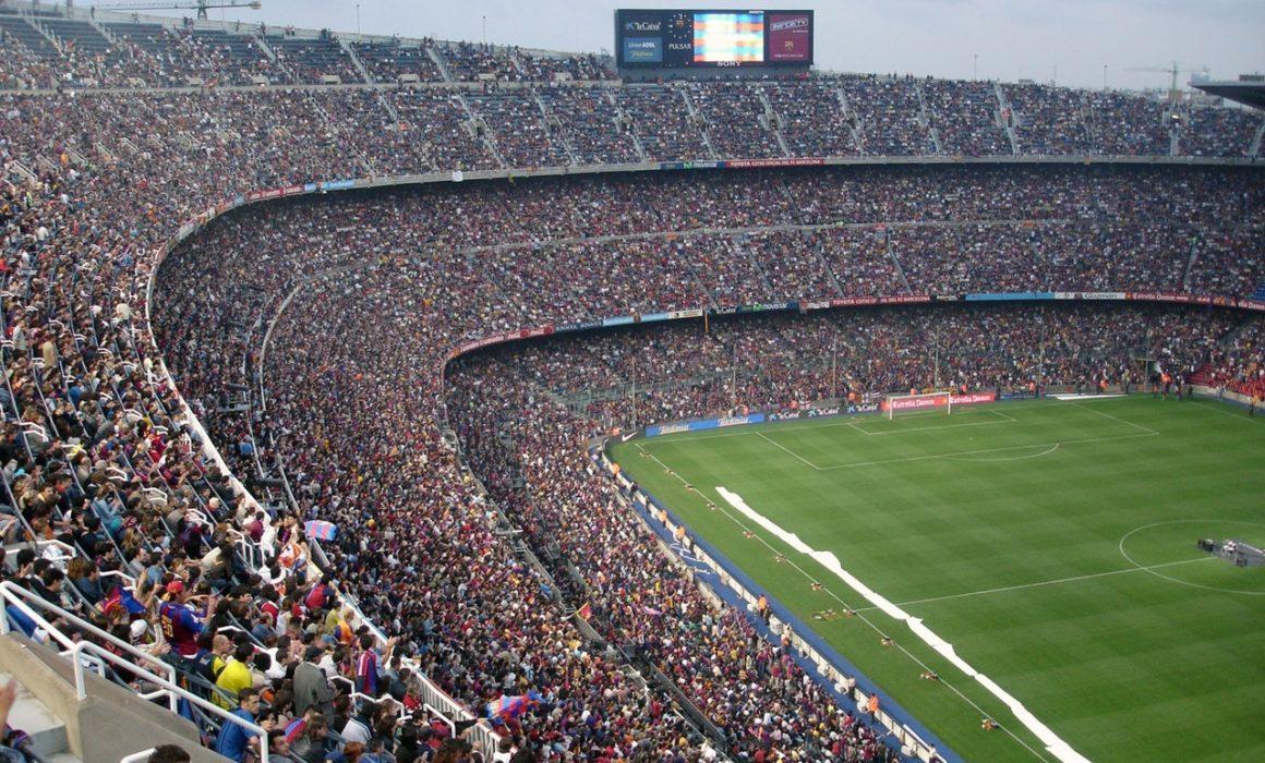 stadium digital signage