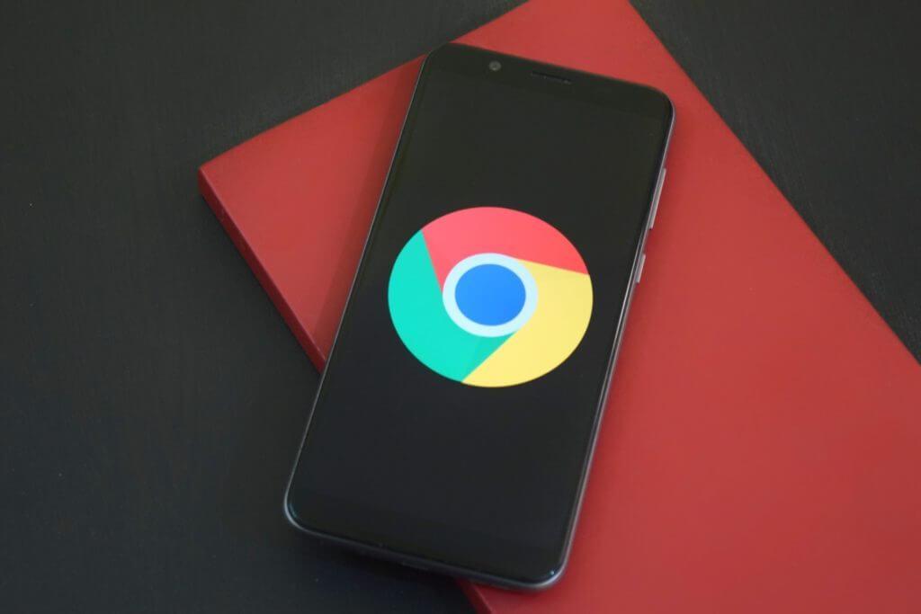google chrome sign builder
