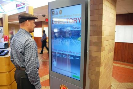 7 Ways Retail Kiosks Are Making a Difference in Sales: kiosk